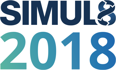SIMUL8 2018