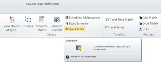 Quick Build 1