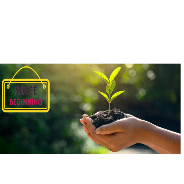 Need of planting trees