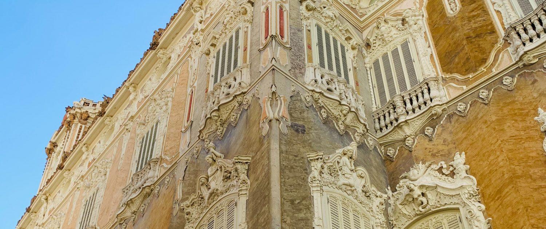 Nel 1740, il marchese fece. Musei A Valencia I Blog