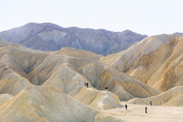 Death Valley 3 © JULIETTE CHARVET