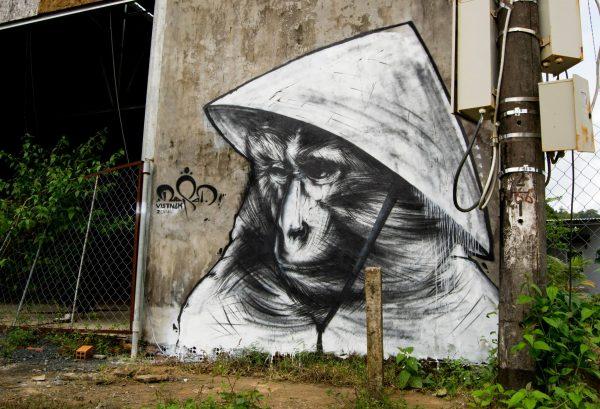 vietnam monkey