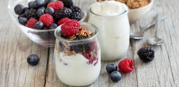 como hacer yogurt en yogurtera casero