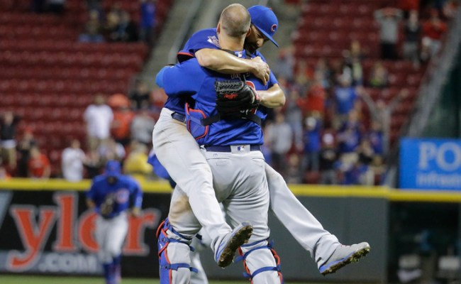 Vote For The Top 5 Games Of The 2016 Mlb Regular Season