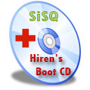Hiren's Boot CD 14