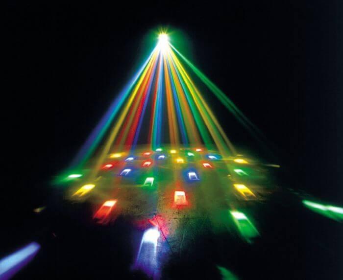 50 let laserja