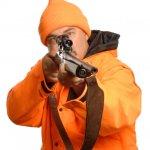 Should hunter shot a bear or not?