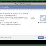 Facebook ponovno spreminja varnostne nastavitve