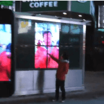 How to hack ad screens on Times Square NY