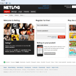 How to remove your Netlog profile