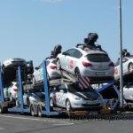 Google cars in Slovenia