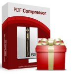 PDF Compressor for free limited time