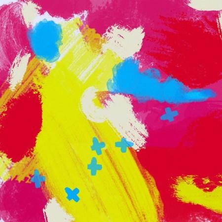 blog sittakarina - A Rush of Art to My Head 1