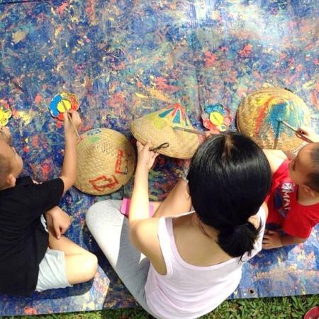 blog sittakarina - 7 hal yang saya pelajari dari guru untuk mendidik anak berkarakter