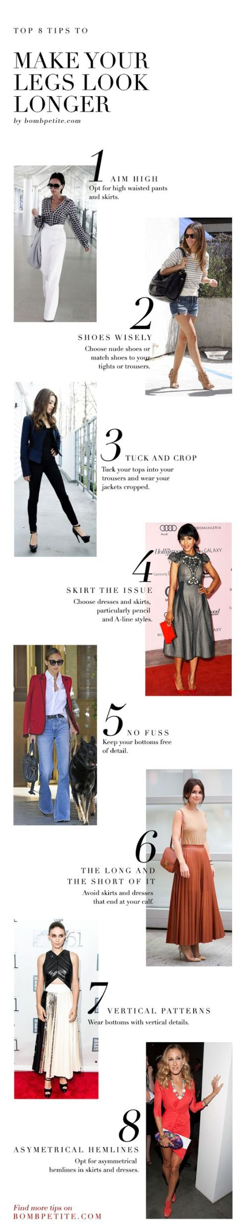 blog sittakarina - 7 Styling Tricks OK yang Bikin Penampilan Fashionable 6