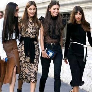 blog sittakarina - 7 Styling Tricks OK yang Bikin Penampilan Fashionable