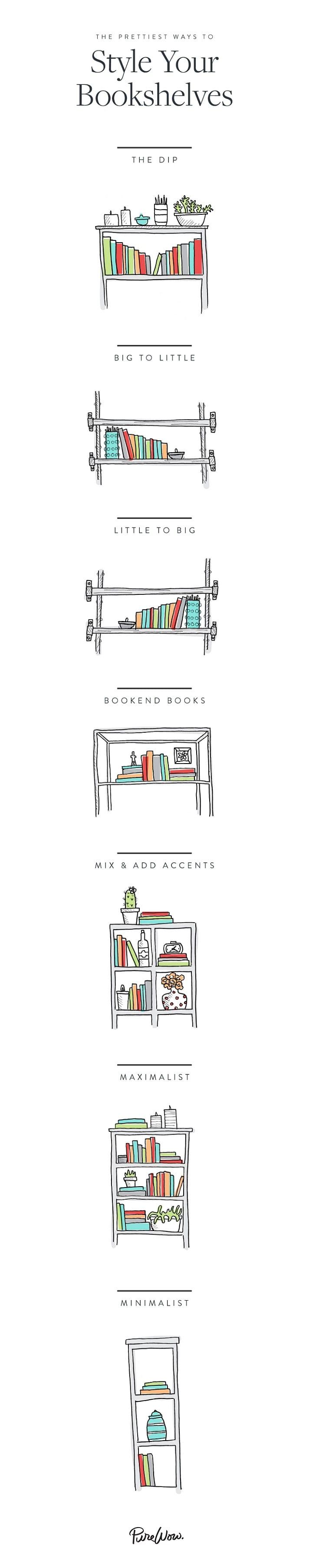 blog sittakarina decor rak buku multifungsi untuk rumah mungil 2