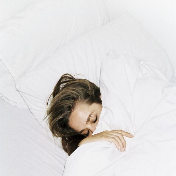 Cara Mengatasi Susah Tidur Tanpa Bantuan Obat