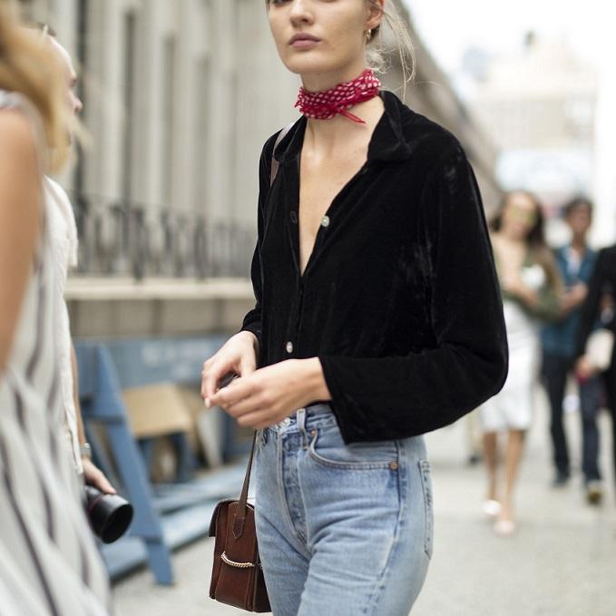 Trik Shopping Baju Murah Tapi Trendy