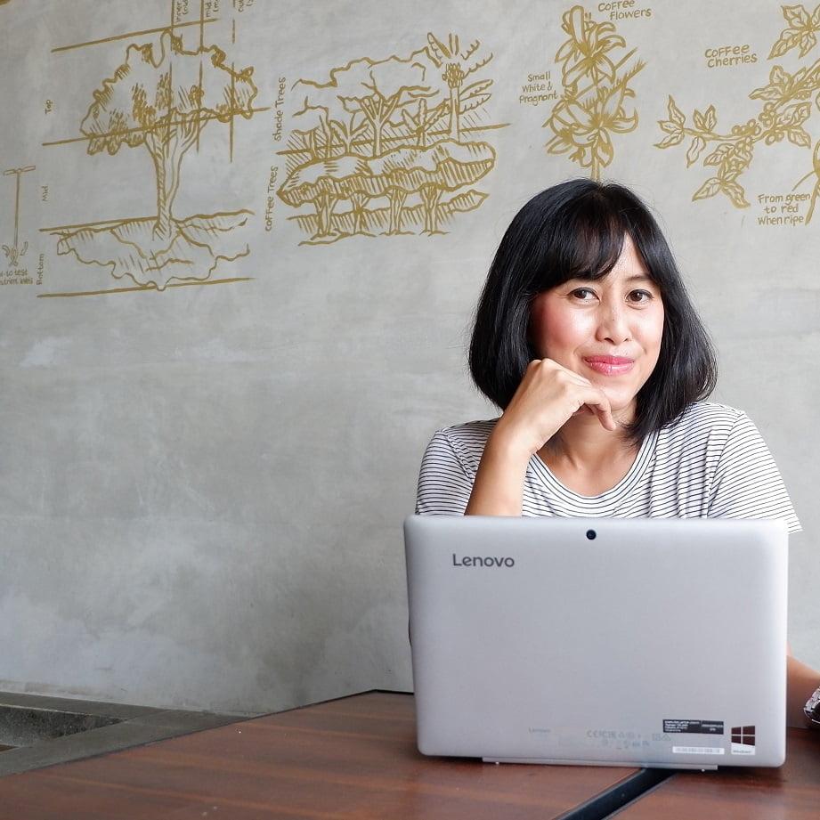 Cara Menulis Blog yang Menarik dan Disukai Pembaca