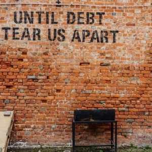 blog sittakarina - masalah keuangan bikin gaji cepat habis