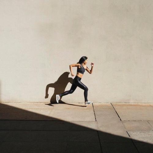 Blog Sittakarina - 3 Manfaat Lari Pagi yang Penting Kita Ketahui