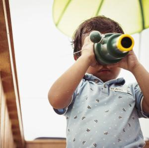 Blog Sittakarina - Agar 5 Tahun Pertama Perkembangan Anak Jadi Maksimal