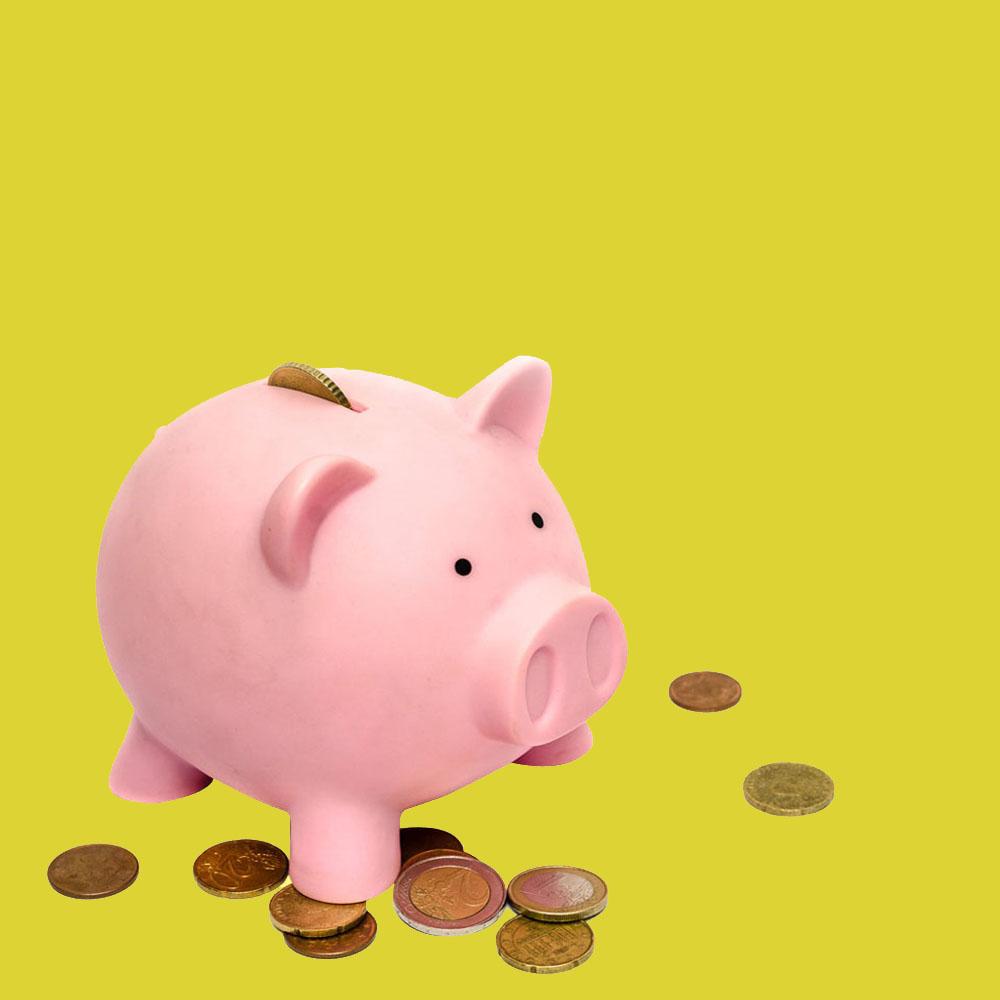 Ini Cara Menabung Uang Agar Aset Terus Berkembang