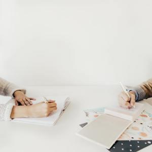 Blog Sittakarina - Tips Penting dari Saya Saat Pelatihan Menulis