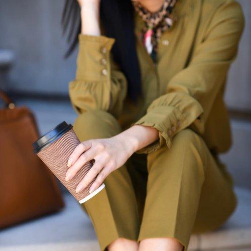Blog Sitta Karina - Cara Meningkatkan Percaya Diri