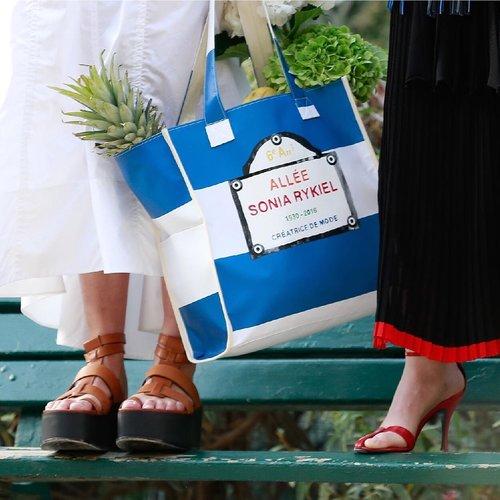 Blog Sitta Karina - Cara Menghemat Uang Belanja Bulanan