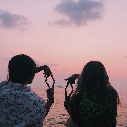 Blog Sitta Karina - Cara Mencari Teman Baru 2