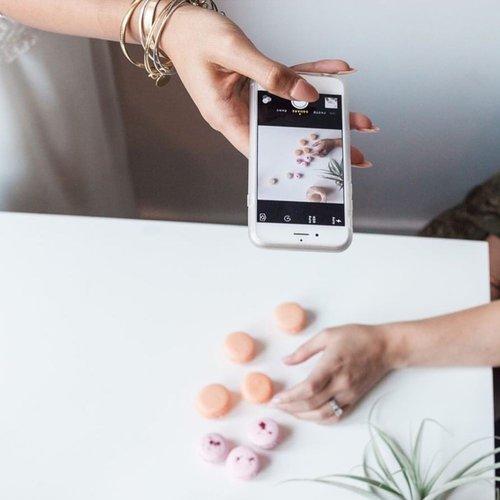 Blog Sitta Karina - Aplikasi Edit Foto Android Iphone Favorit