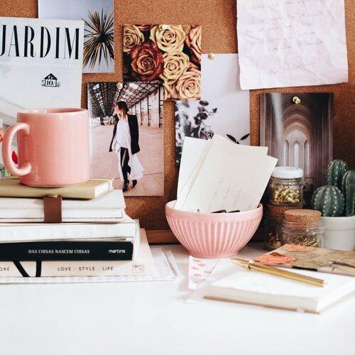 blog sitta karina - tips membangkitkan mood menulis agar produktif berkarya