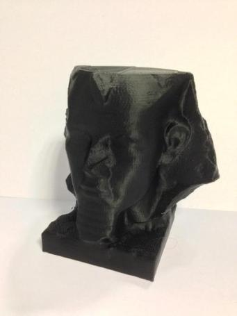 3D Printed Copy