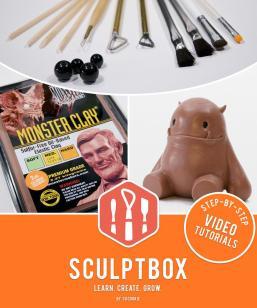 sculptbox 1
