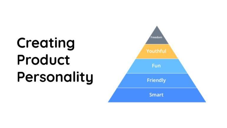 Product Personality   Skooldio Blog - ออกแบบ UI ให้เข้าถึงใจลูกค้า! ด้วย 5 Framework