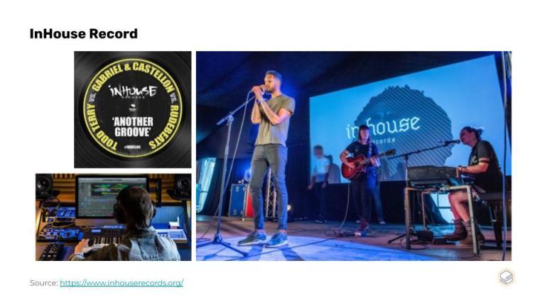 เรียนรู้เคส Service Design ที่น่าสนใจอื่นๆ - InHouse Record   Skooldio Blog