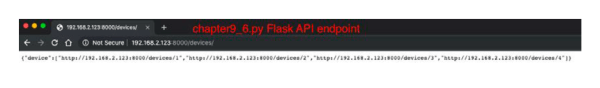 How to Run Flask in Containers