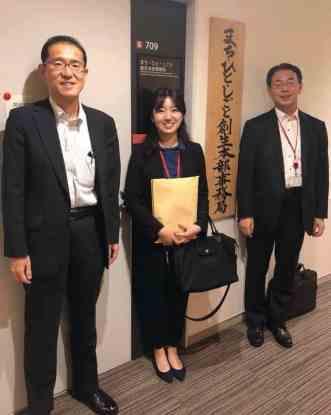 日本研究生教育