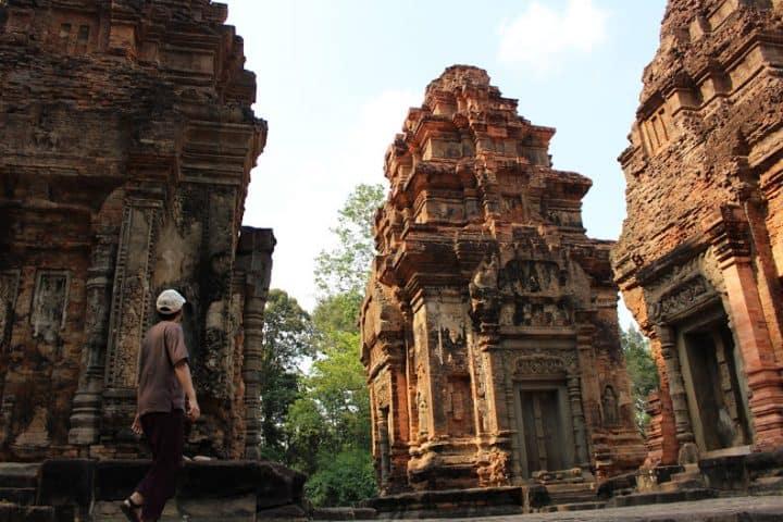 職場新鮮人都該闖一次的柬埔寨 ,周琬靜:「敢做就有機會做到。」