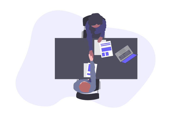 暑期實習工具箱(一)。實習資訊平台、線上履歷、推薦網路資源