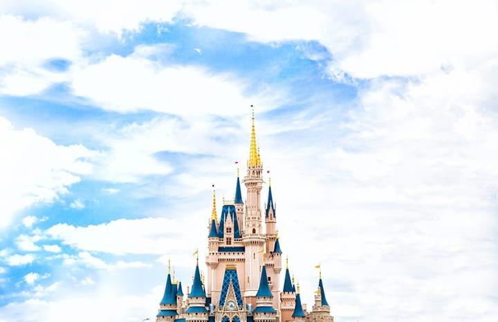 在迪士尼樂園擔任產品設計師是什麼體驗?