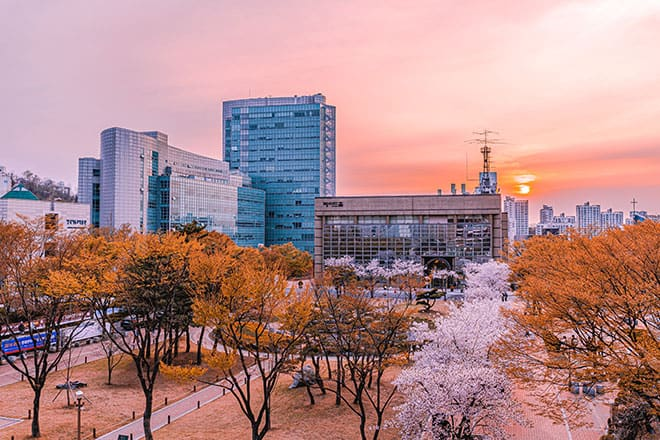 Skyline旅遊地圖-韓國-06