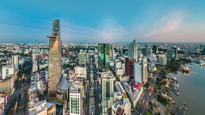 海外職涯 | 越南,越難說出口的事 — 胡志明市工作六十天