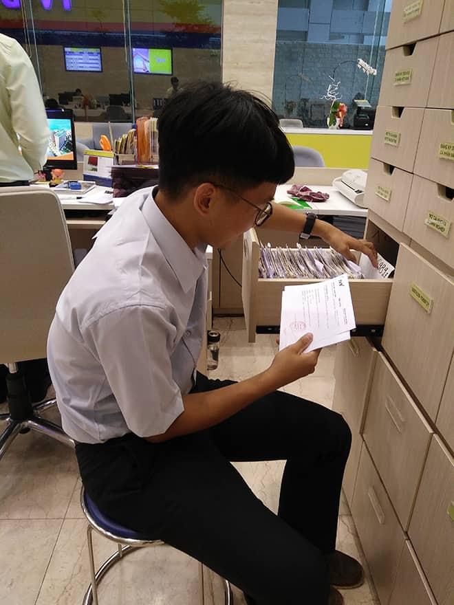 海外職涯 越南實習2-03