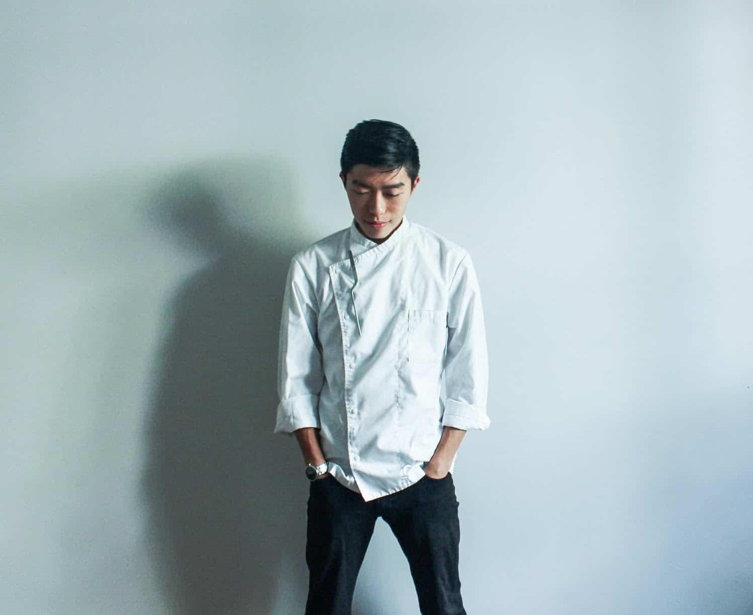 【逐浪世代焦點人物 : 林皇初】從工程界到料理界,忠於自己的心,才能獲得更多