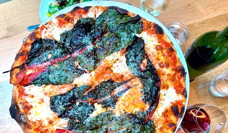 Pizzeria Beddia Philadelphia