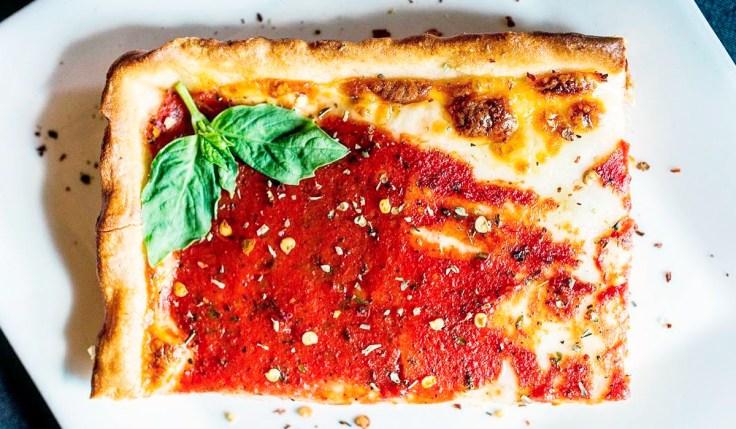 Santucci's Pizza Philadelphia