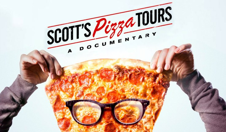 Scott's Pizza Tours Documentary